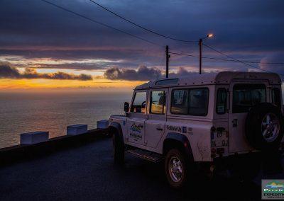 Magical Sunset4x4 Jeep Safari
