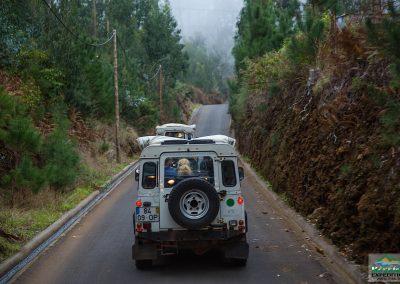 Pôr do Sol Mágico 4x4 Jeep Safari 17