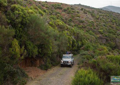 Pôr do Sol Mágico 4x4 Jeep Safari 14