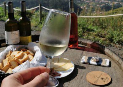 Wine 4x4 Safari - Wine Tasting & Tapas